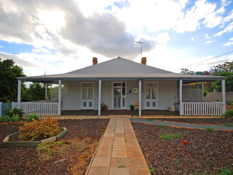36 Butler Street, Narrogin, WA 6312