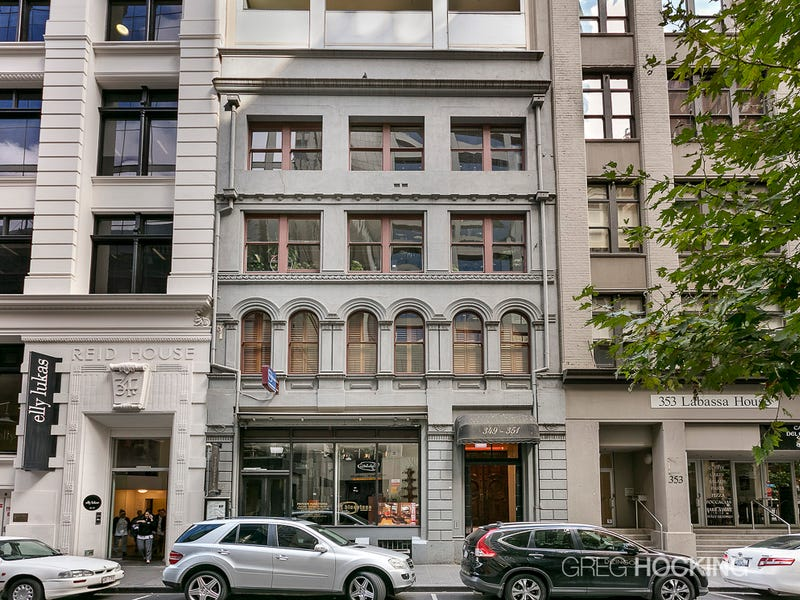 11/349 Flinders Lane, Melbourne, Vic 3000