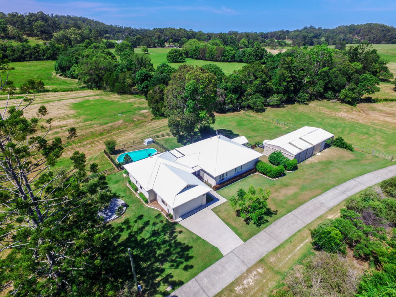 9 Robinsons Road, Piggabeen, NSW 2486