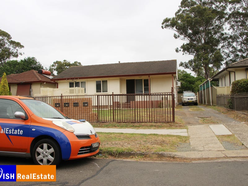 13  Wiltshire Street, Miller, NSW 2168