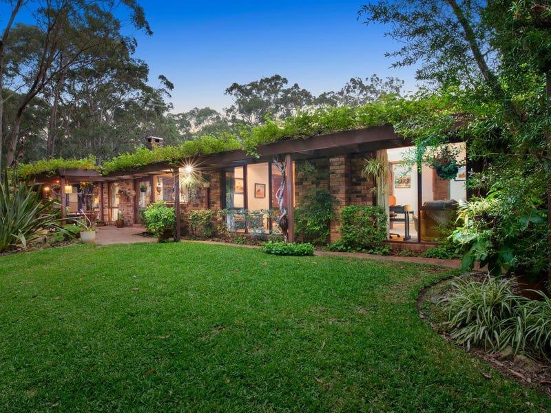 24 Kristine Place, Cherrybrook, NSW 2126
