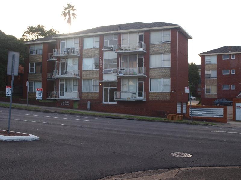 51/43 Watkin Street, Rockdale, NSW 2216