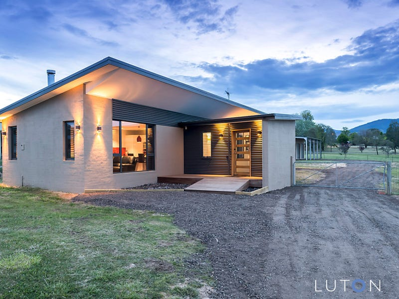5 Ritherdon Place, Uriarra Village, ACT 2611