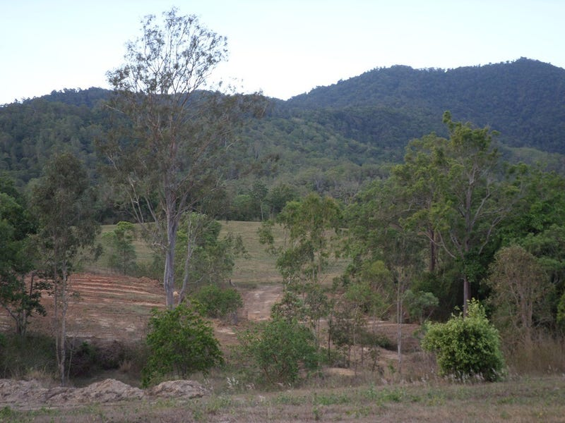 Address available on request, Finch Hatton, Qld 4756