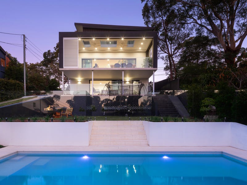 45 Oyster Bay Road, Oyster Bay, NSW 2225