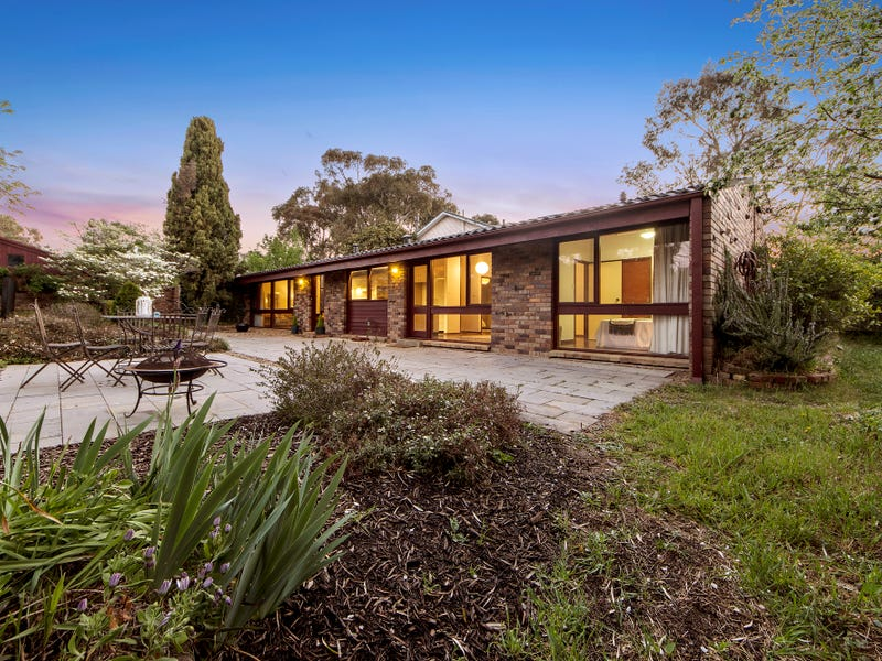 7 Bambridge Street, Weetangera, ACT 2614