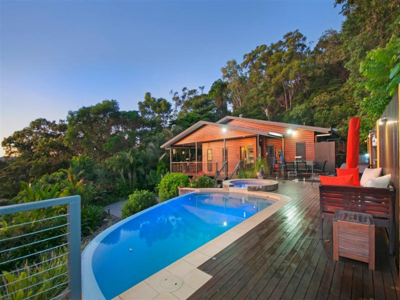 115 Coral Sea Drive, Mossman Gorge, Qld 4873