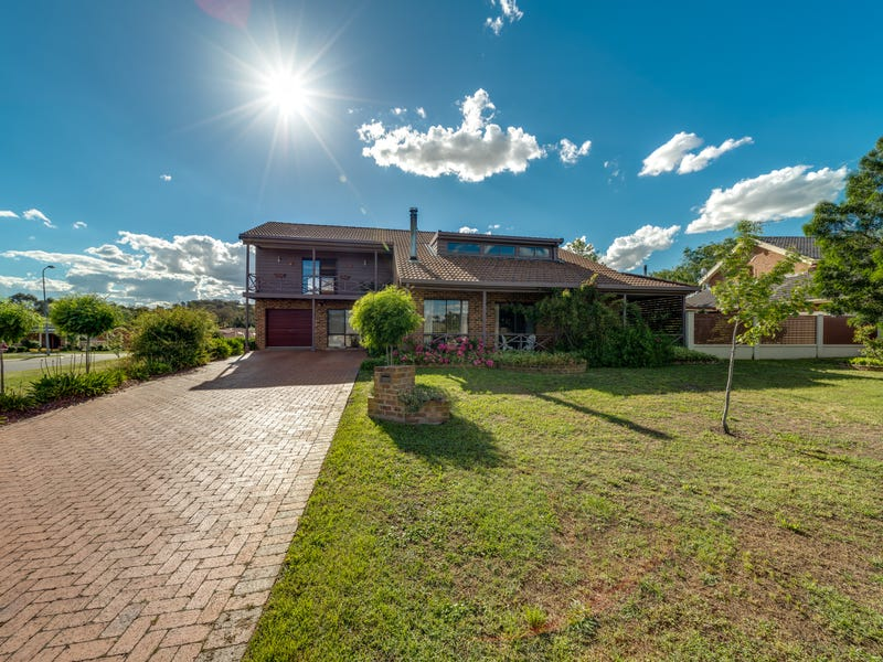 11 Chantilly Ct, Goulburn, NSW 2580