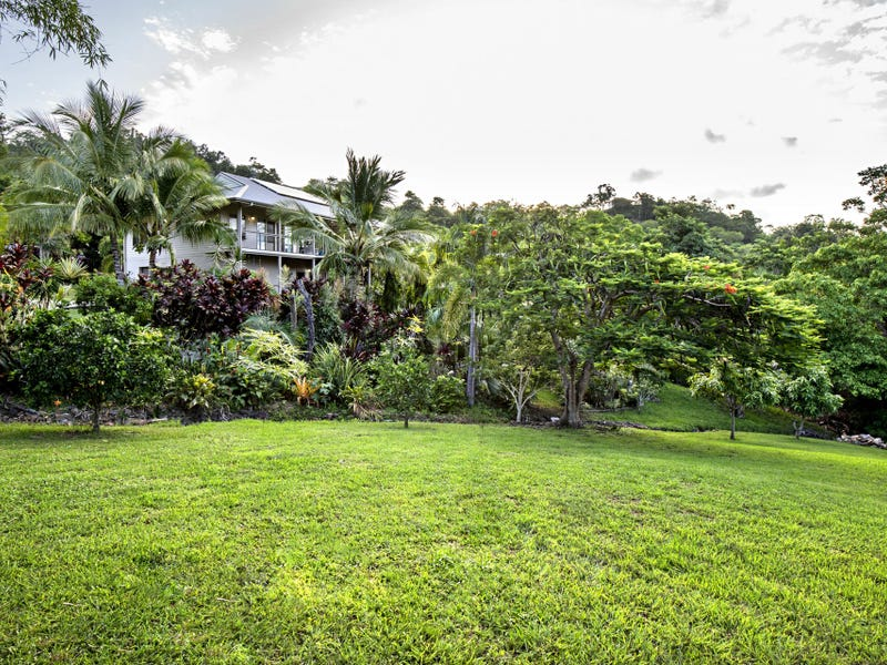 93 Stanley Drive, Cannon Valley, Qld 4800