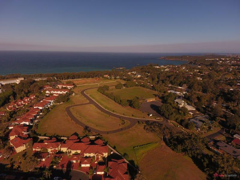 lot 6 Korora Beach Estate, Korora, NSW 2450