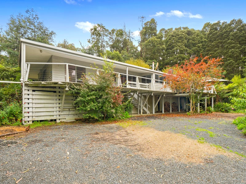 1990 Tarra Valley Road, Tarra Valley, Vic 3971