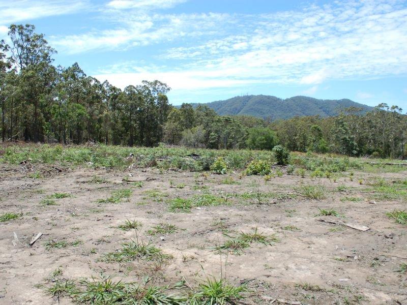 Lot 1 Stewarts Point Road, Barraganyatti, NSW 2441