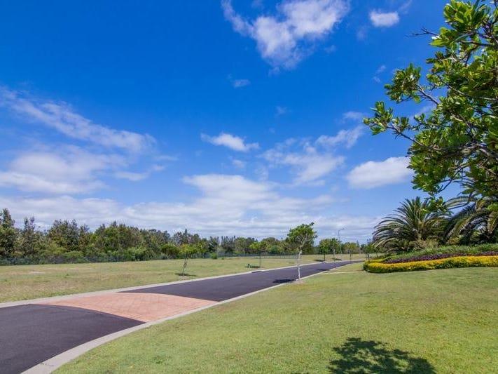 Lot 52 (156) The Drive, Yamba, NSW 2464