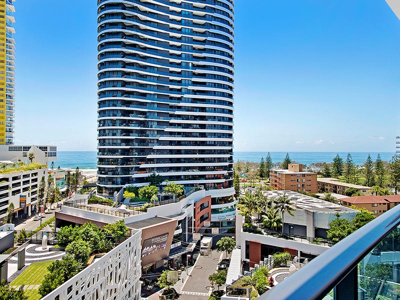 20806/4-26 Charles Avenue, Broadbeach, Qld 4218