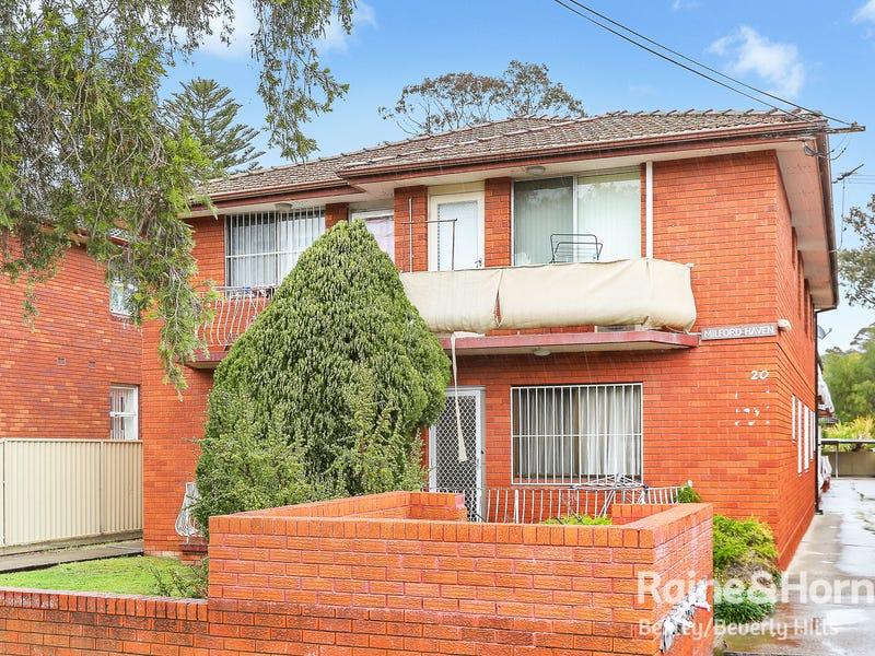 7/20 Hampden Road, Lakemba, NSW 2195