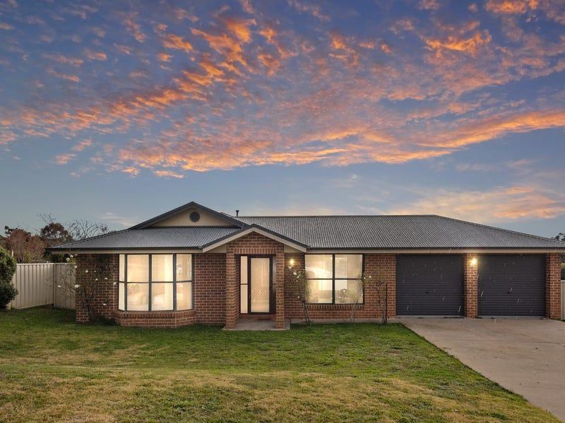6 Maroney Close, Orange, NSW 2800