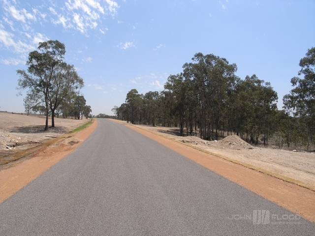 Lot 407, Babbler Crescent, Muswellbrook, NSW 2333