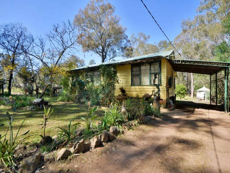 Address available on request, Freemans Reach, NSW 2756