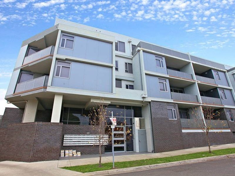 G11/8 Burrowes Street, Ascot Vale, Vic 3032