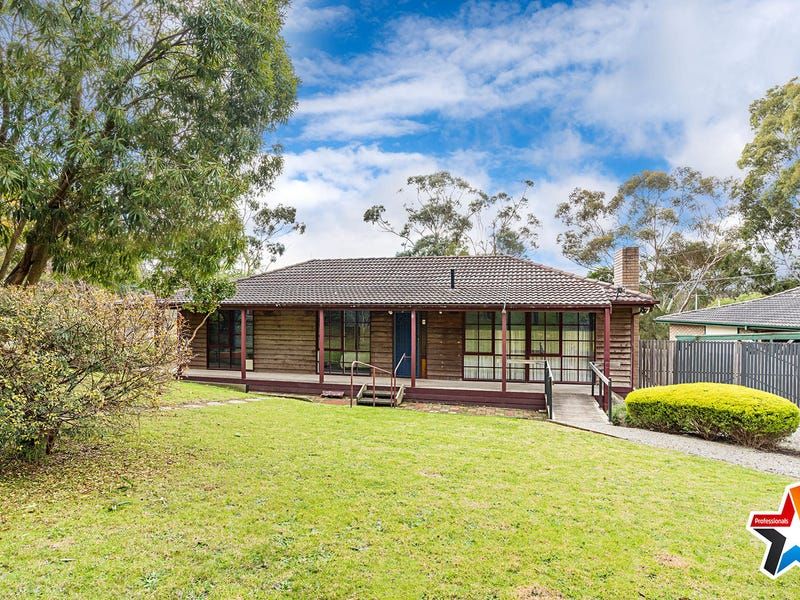 69 Fernhill Road, Mount Evelyn, Vic 3796