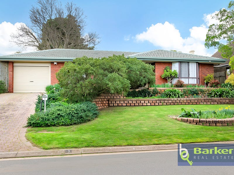 3 Noack Road, Gawler East
