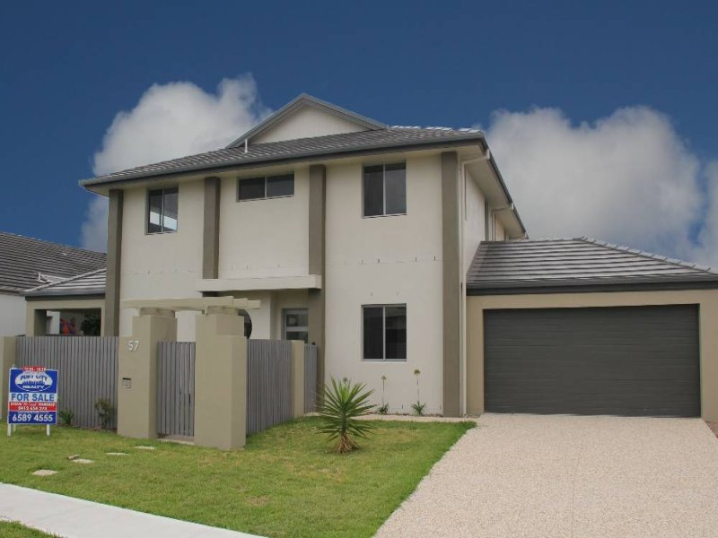 57 The Anchorage, Port Macquarie, NSW 2444