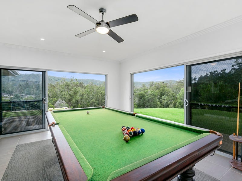 14 Bush Knoll Place, Mount Nathan, Qld 4211