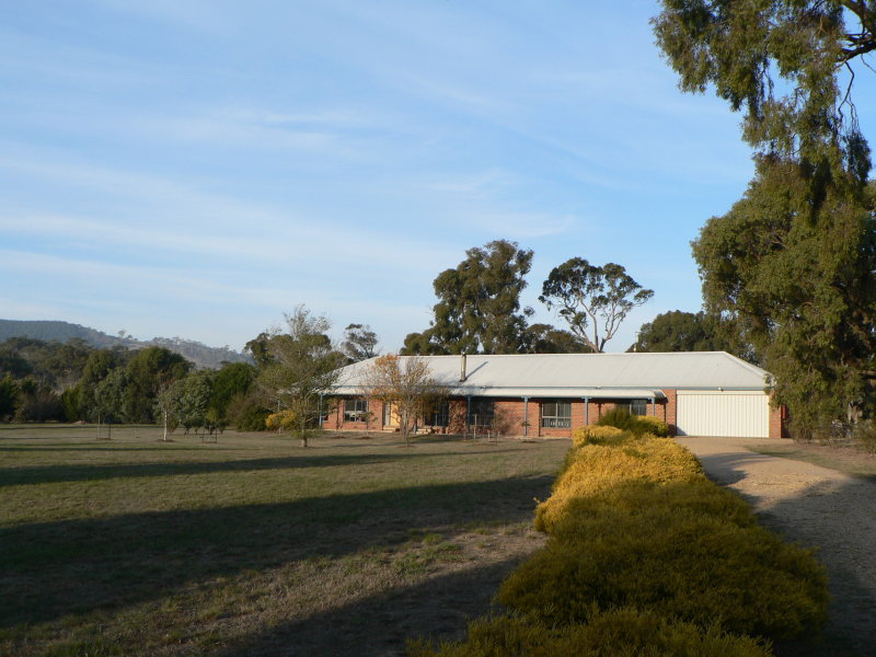 37 Parkview Drive, Lancefield, Vic 3435
