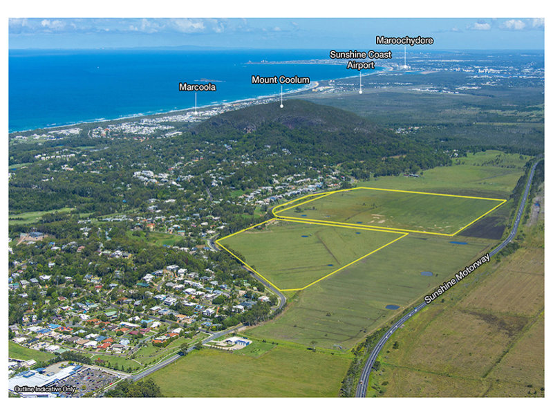 Address available on request, Coolum Beach, Qld 4573