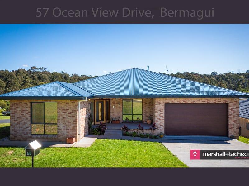 57 Ocean View Drive, Bermagui, NSW 2546
