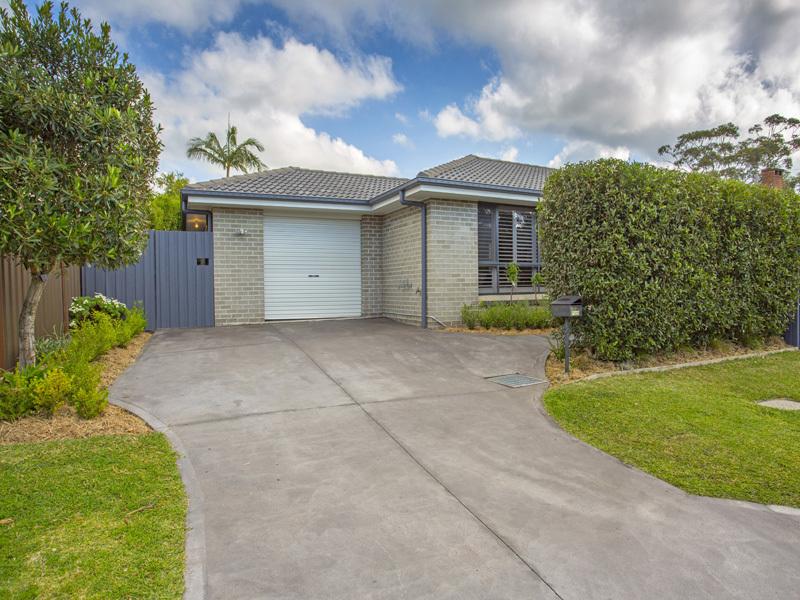 2/1 Tarrawanna Road, Corrimal, NSW 2518