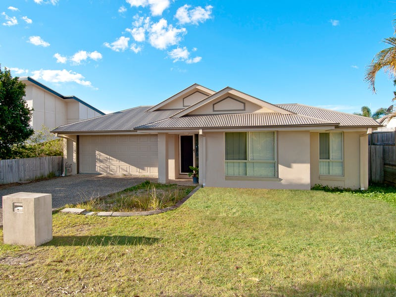 5 Lilyvale Crescent, Ormeau, Qld 4208