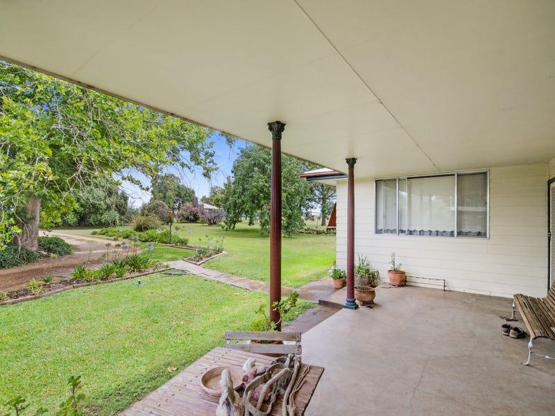 150 Borah Creek Road, Quirindi, NSW 2343