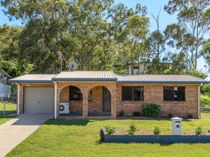 85 Elizabeth Street, South Gladstone, Qld 4680