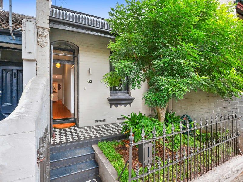 63 Simmons Street, Enmore, NSW 2042