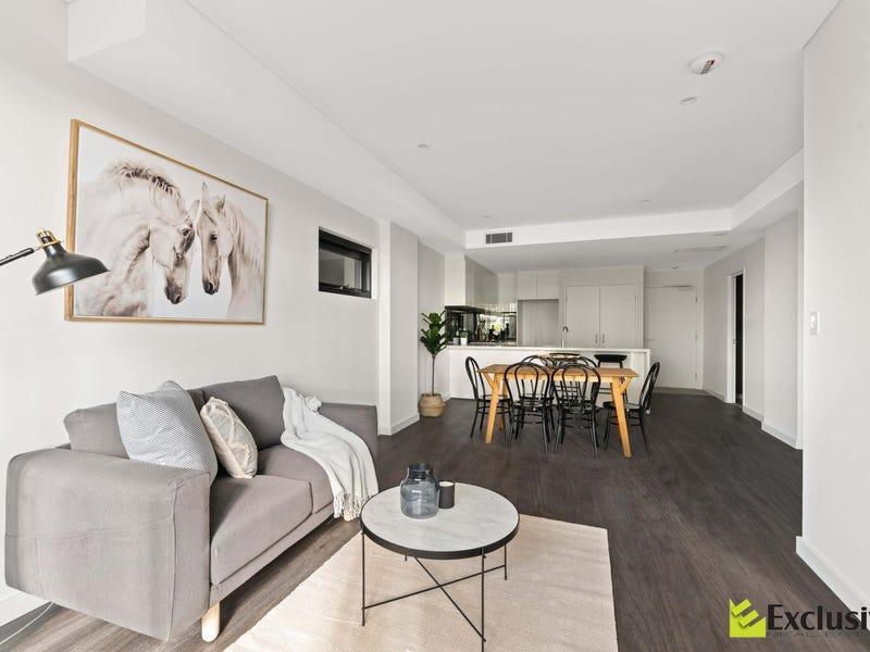 32/25-29 Smallwood Avenue, Homebush, NSW 2140