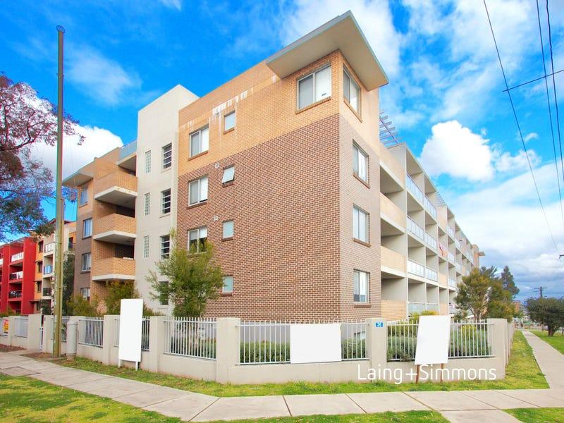 9/26 Clifton Street, Blacktown, NSW 2148