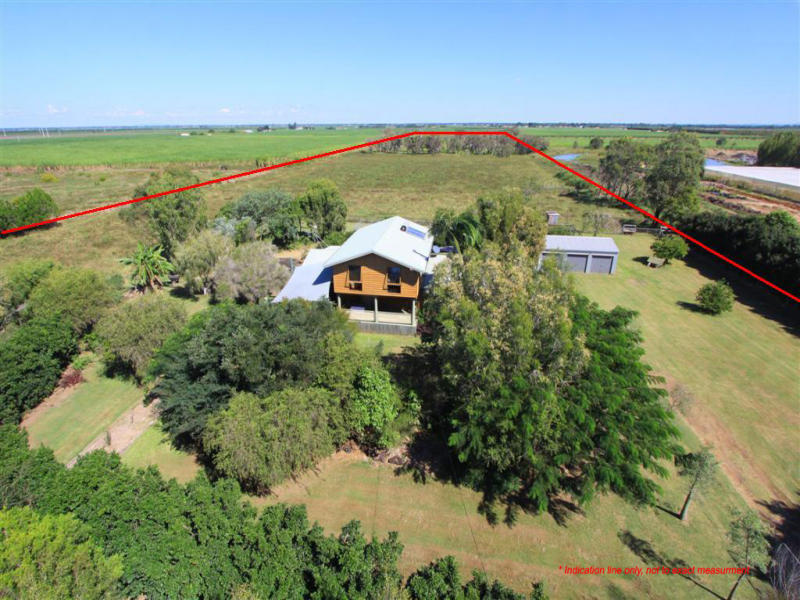 42 Kleins Road, Woongarra, Qld 4670