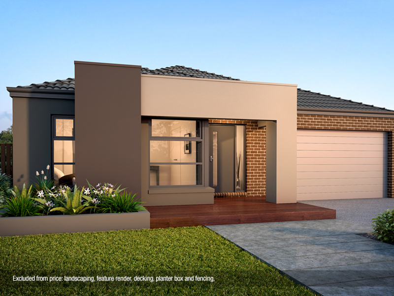 Lot 7436 Albanel Street (WARRALILY), Armstrong Creek