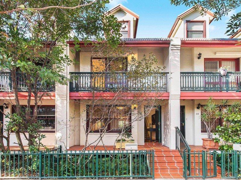 66 Park Street, Erskineville, NSW 2043