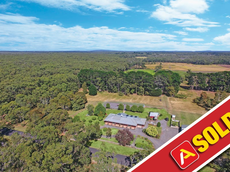 802 Surry River Road, Gorae, Vic 3305