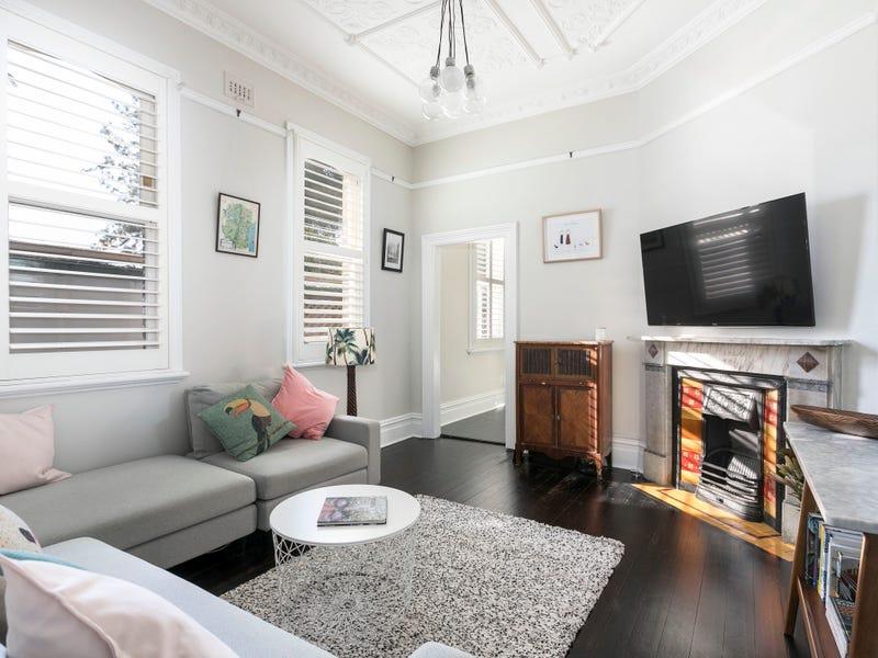 43 Curtis Road, Balmain, NSW 2041