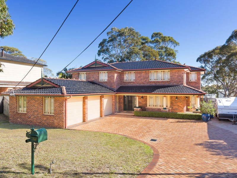 7 Binney Street, Caringbah South, NSW 2229