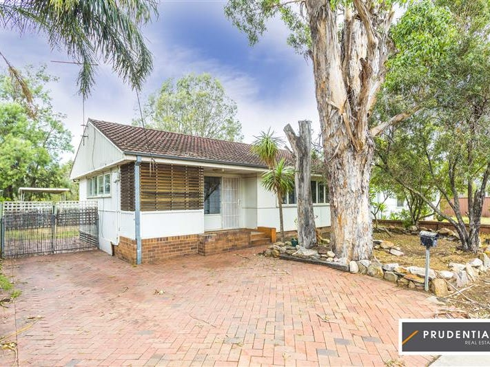 40 Maxwells Avenue, Ashcroft, NSW 2168
