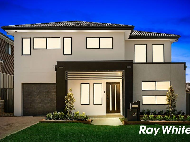 143 St Albans Road, Schofields, NSW 2762
