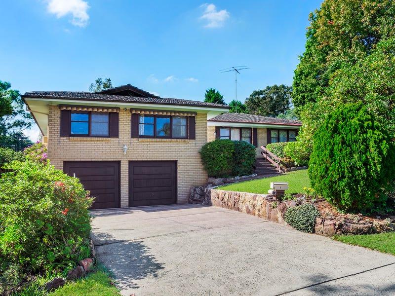 1 Carolyn Avenue, Carlingford, NSW 2118