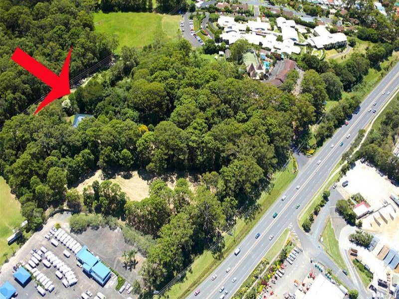 250A Pacific Highway, Coffs Harbour, NSW 2450