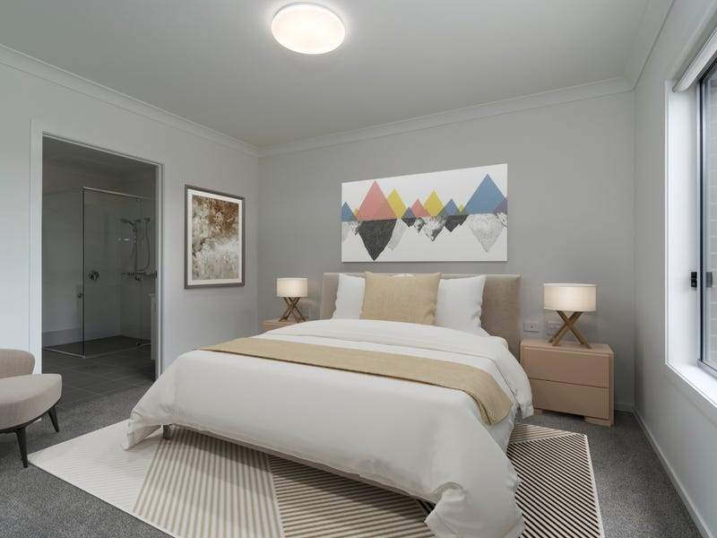 Lot 219 245 Jamboree Avenue, Leppington, NSW 2179