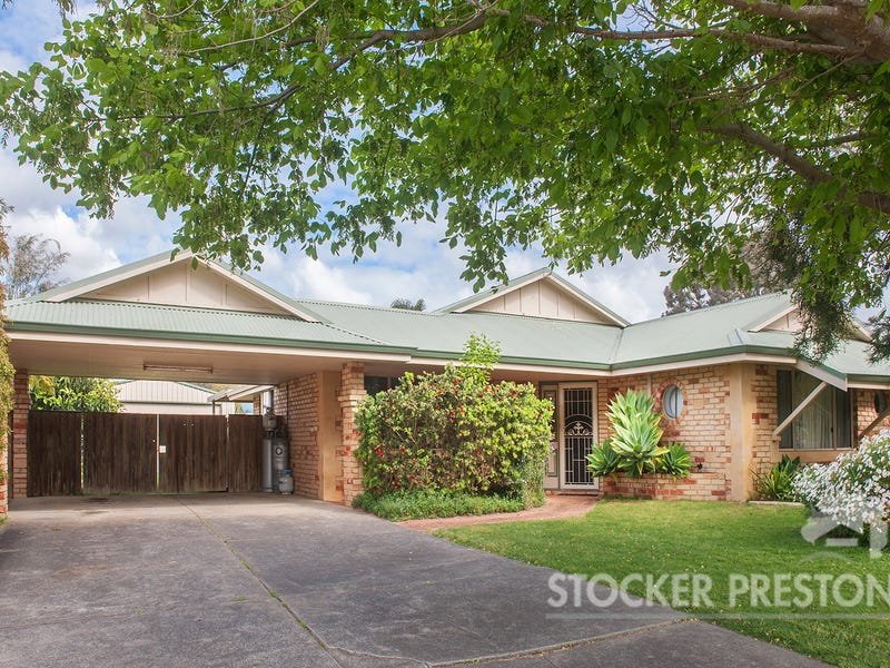 54 Dunsborough Lakes Drive, Dunsborough, WA 6281