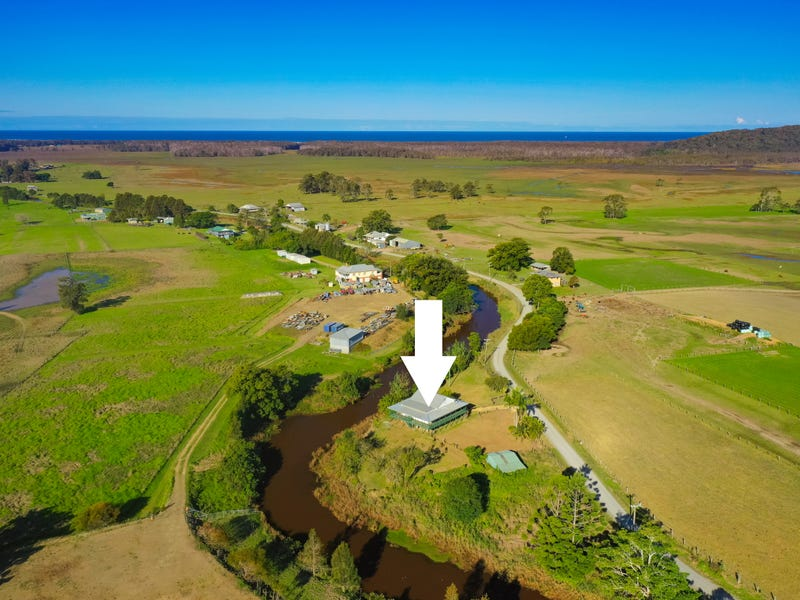1612 Belmore River Right Bank Road, Belmore River, NSW 2440